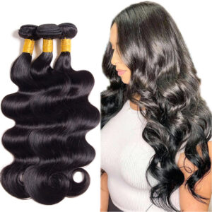 body wave hair bundle