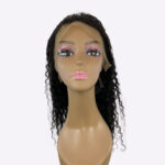 jerry curly lace front natural colored wig