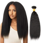 yaki straight hair bundle
